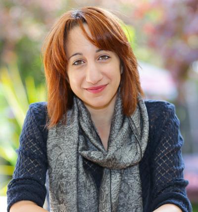 Ioanna Matte